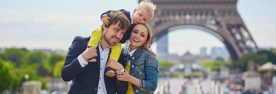 Paris en Septembre