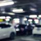 Parking aéroport Mérignac